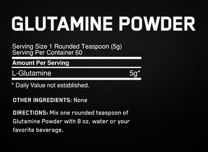 Glutamin gegen Muskelkater Erfahrung Glutamine Wirkung Glutamine