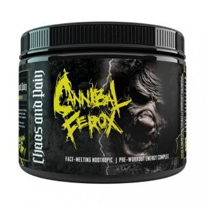 Køb Cannibal Ferox Booster i Danmark