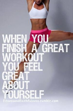 fitness sprüche motivation englisch