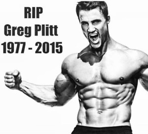 Actor, Fitness Instructor Greg Plitt Struck and Killed by Train! R.I.P dead killed