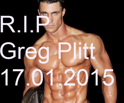 greg plitt died greg plitt is dead and the death of greg plitt