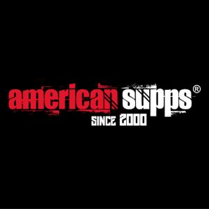 3er Split der ideale Trainingsplan für jedermann bei www.american-supps.com