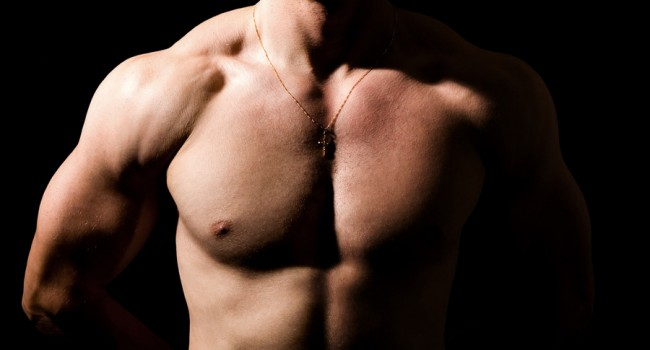 Crossfit training for better endurance and more power