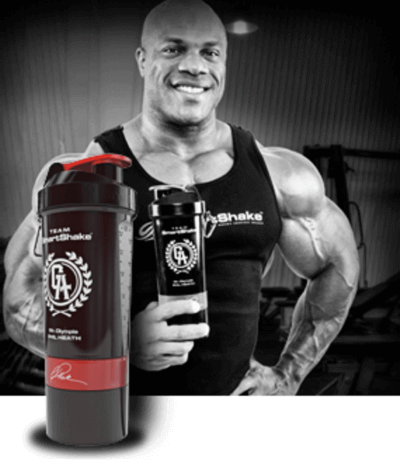 Mr Olympia 2015 Phil Heath Shaker Results Listing american supps