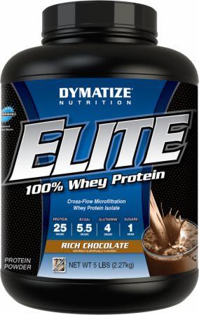 dymatize elite whey kaufen elite whey von dymatize