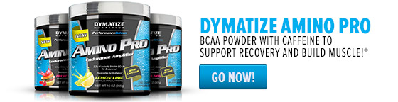 dymatize amino pro kaufen amino pro von dymatize