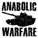 Anabolic Warfare