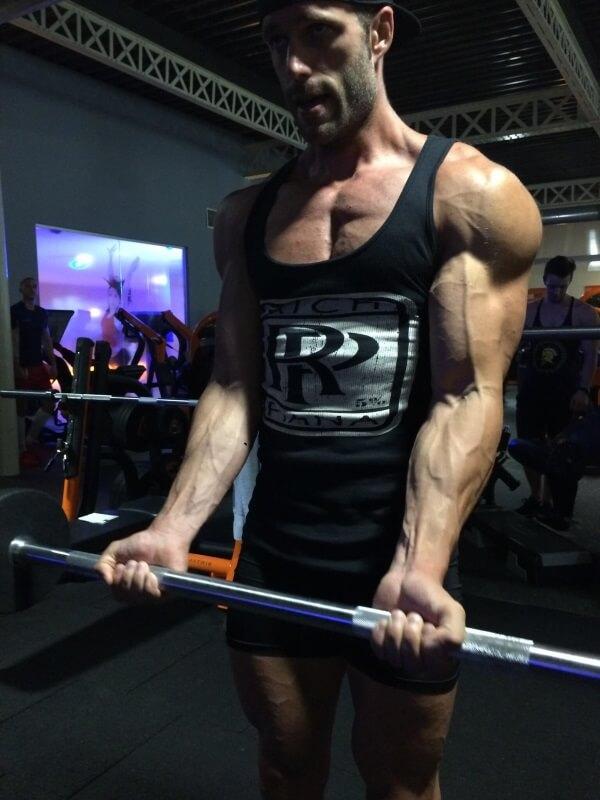 biceps übugen