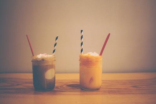 Rezepte Shakes