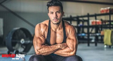 Christian Guzman - Workout Plan, Energy 3D, Alphalete & Heidi Somers
