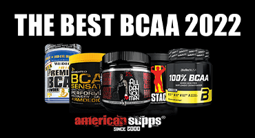 Best BCAA 2019 - Our Ranking