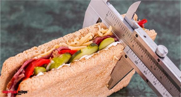 Teil 1 : Makronährstoffe und Kalorien