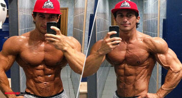 Sixpack Workout Abs Training
