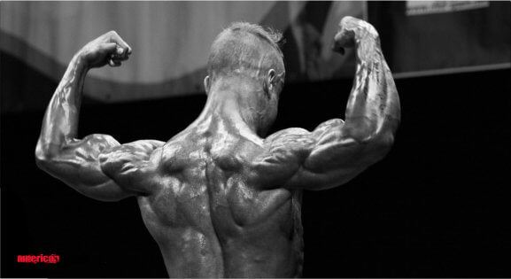 Back Home Workout Rücken Training daheim ohne Geräte Muskelaufbau