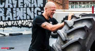 Was ist Crossfit ? Crossfit Übungen und Cross Fit Trainingsplan
