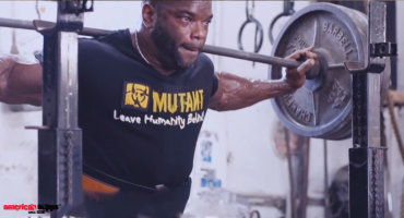 Team Mutant Fitness Motivation Fitness Lifestyle Training Workout