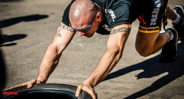 Crossfit - Die besten Übungen, Workouts & Trainingsplan