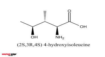 4-Hydroxyisoleucin