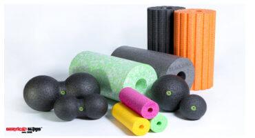 Blackroll im Bodybuilding - Vorteile, Muskelkater, Muskelaufbau und mehr