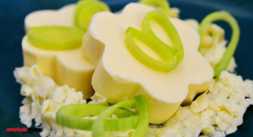 Kalorien Butter