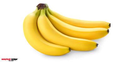 Kalorien Banane