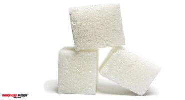 Kalorien Zucker