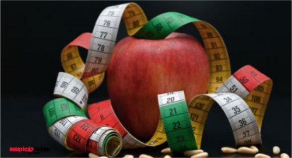 Tagesbedarf Kalorien