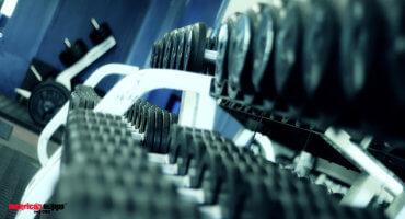 Kraftsport Übungen