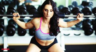 Grundübungen im Krafttraining - Die besten Übungen für Muskelaufbau