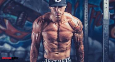 Michael Vazquez Training