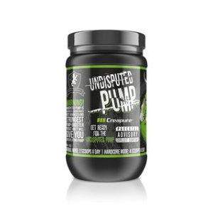 Pre Workout Creatin Monohydrate Creapure