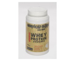American Supps Whey Protein Isolate 1000 g