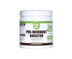 Be Green VEGAN Pre-Workout Booster - 400 g