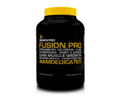 Dedicated Nutrition Fusion Pro 1800 g