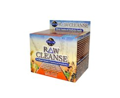 Garden of Life Raw Cleanse System - 7 Tage System MHD 07/16
