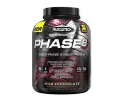 Muscletech Phase 8 - 2 kg