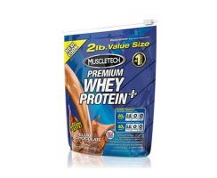 Muscletech Premium Whey Protein+ 907 g