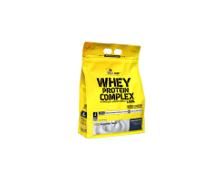 Olimp Whey Protein Complex 100 - 2,27 kg
