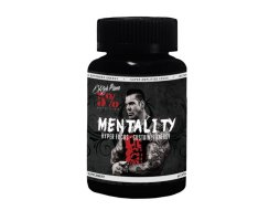 Rich Piana Mentality by 5% Nutrition