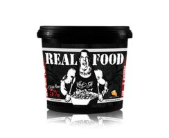 Rich Piana Real Food Mahlzeitenersatz by 5% Nutrition