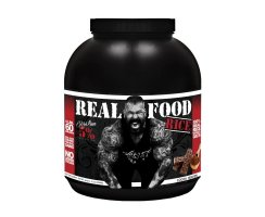 Rich Piana Real Food RICE Mahlzeitenersatz by 5%...