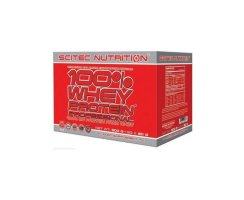 Scitec Nutrition 100% Whey Protein Professional 30 x 30 g