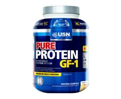 USN Pure Protein GF-1 - 2,28 kg