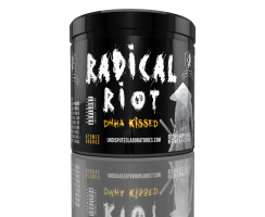 Undisputed Laboratories Radical Riot Pre Workout PROBE -...