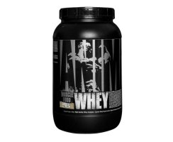 Universal Nutrition Animal Whey 907 g