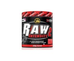All Stars Raw Intensity 2 Pre Workout Booster