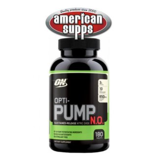 Optimum Nutrition Arginine