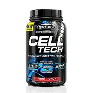 Muscletech Cell-Tech Creatin 1,4 kg Orange