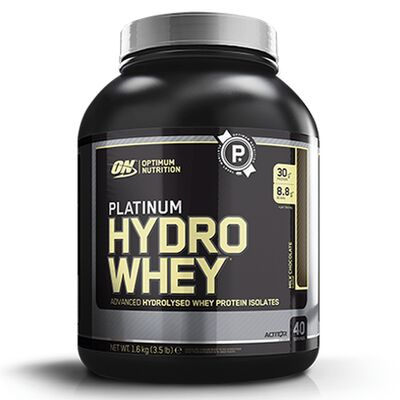 optimum hydro whey