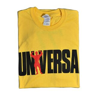Universal Nutrition Shirt Gelb 77 S